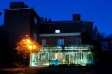 Broadfield House Glass Museum