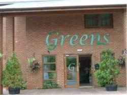 Greens Hotel, Woburn Sands, Buckinghamshire