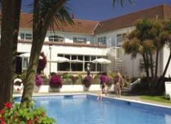Green Acres Hotel, St Martins, Guernsey