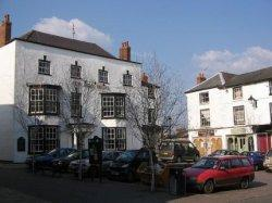 The Hop Pole Hotel, Bromyard, Herefordshire