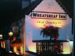 The Wheatsheaf Inn, Crewe, Cheshire