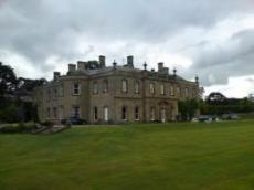 Hartforth Hall Hotel
