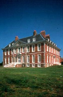 Uppark House & Garden, Petersfield, Hampshire