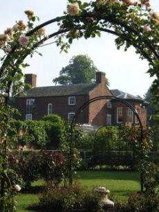 Bantock House Museum and Park