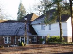 Harrow Hill Hotel & Inn, Maidstone, Kent