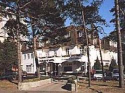 Burley Court Hotel, Bournemouth, Dorset