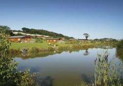 White Acres Holiday Park, Newquay, Cornwall