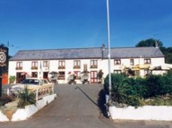 Ferryboat Inn and Restaurant, Fishguard, West Wales