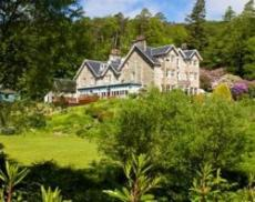 Duisdale Country House Hotel