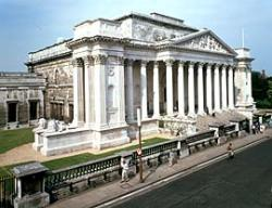 Fitzwilliam Museum (The), Cambridge, Cambridgeshire