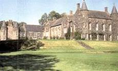 Meldrum House Hotel, Golf & Country Estate