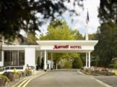 Newcastle Marriott Gosforth Park Hotel