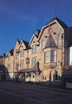 Tufton Arms Hotel, Appleby-in-Westmorland, Cumbria