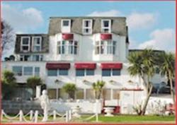 Water's Edge Hotel, Torquay, Devon