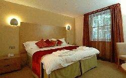 Pinewood Hotel, Slough, Buckinghamshire