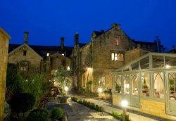 Manor House Hotel, Moreton-in-Marsh, Gloucestershire