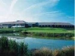 The Essex Golf and Country Club, Earls Colne, Essex