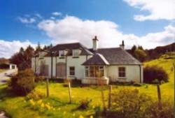 Glenancross Farmhouse, Mallaig, Highlands