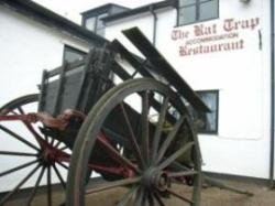 The Rat Trap Restaurant & Hotel, Usk, South Wales