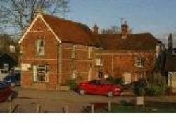 The Cricketers Arms, Rickling Green, Essex
