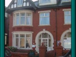 Alpha Guest Accommodation, Blackpool, Lancashire