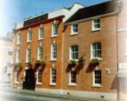 Three Queens Hotel, Burton upon Trent, Staffordshire