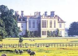 Stapleford Park Country House Hotel, Stapleford, Rutland