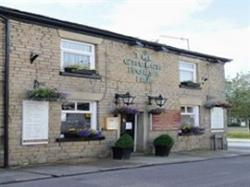 The Church House Inn, Bollington, Cheshire