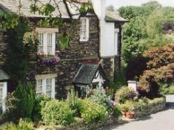 Kirkwood Guest House, Windermere, Cumbria