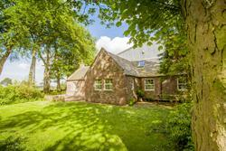Crosswoodhill Farm Holiday Cottages