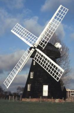 Lacey Green Windmill